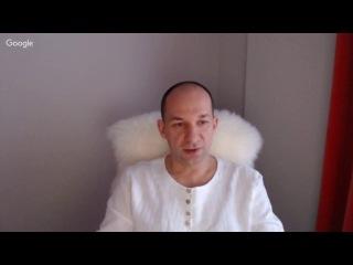 Бессмертие и Управление Кармой :: 4-й Тематический Телемост - Гранд Мастер Рейки А...