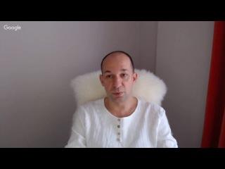 Ментальная энергия :: 4-й Тематический Телемост - Гранд Мастер Рейки Академия