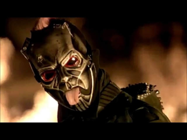 Lazy Town feat. Slipknot - We Are Psychosocial (Jemol 4Fun Mash-up) Official Video