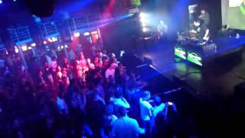 DJ Aligator Project Feat.MC (Vspyshkin) Вспышкин - (Davay,Davay) Давай,Давай