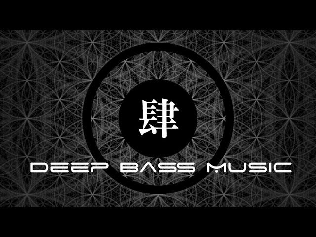 Deep Neurofunk DnB Mix (DBM肆)