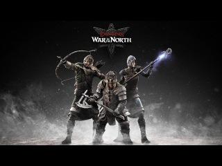 Четвертый кооперативный стрим по The Lord Of The Rings. War in The North