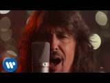 Foreigner - The Flame Still Burns (Official Music Video)