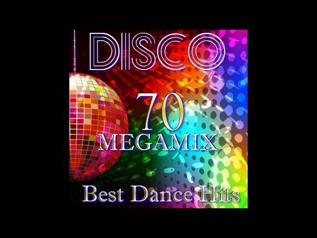 Disco Fever - Medley Boney M:sunny / Daddy Cool / Ma Baker / Belfast / Rivers of Babylon