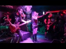 Infected Rain live at ''Varna live'' club (full show) 06.10.2016