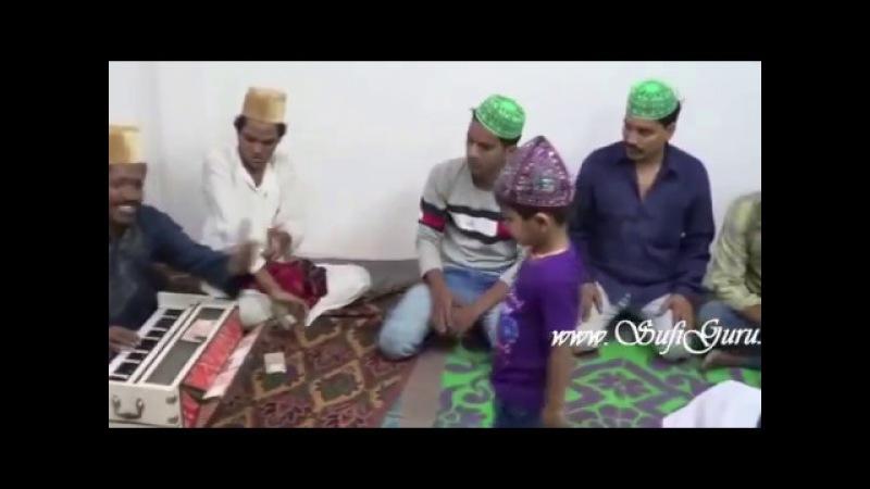 Meri Laaj Mere Khwaja | More Khwaja Tumhin Toh Mori Laj | Mera Lajpaal Meri Laaj Rakhaiya Khwaja