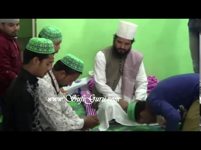 Rehmat Ki Nazar Wale Khwaja | Karam Ho Khwaja Moinuddin | KHUDA KI NAZAR GAREEB NAWAZ