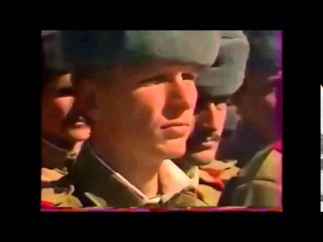 Гр.Контингент - Боевым награждается орденом