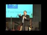 Леон Мазин Израиль и Церковь