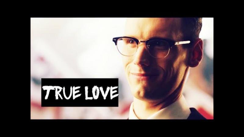 ✗Oswald Edward True love [3x15]