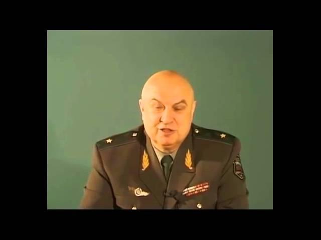Генерал ПЕТРОВ про ПОЛНОМОЧИЯ ПУТИНА и ПЯТУЮ колонну в России