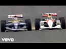 Alex Angel - Live On Eurosport! (Formula 1)