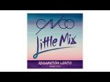 CNCO - Reggaeton Lento (feat. Little Mix) (Audio)
