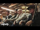 Pitbull Bad Man Official Video ft Robin Thicke Joe Perry Travis Barker