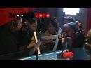 The Amazons scoren 3FM Megahit en krijgen hema cake op Eurosonic