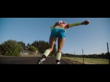 Kacie Cleveland Seattle to Portland 206 Mile Skate in 2 Days