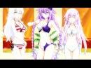 Hyperdimension Neptunia The Animation Crack 4