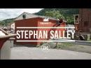 Stephan Salley DIG X MERRITT
