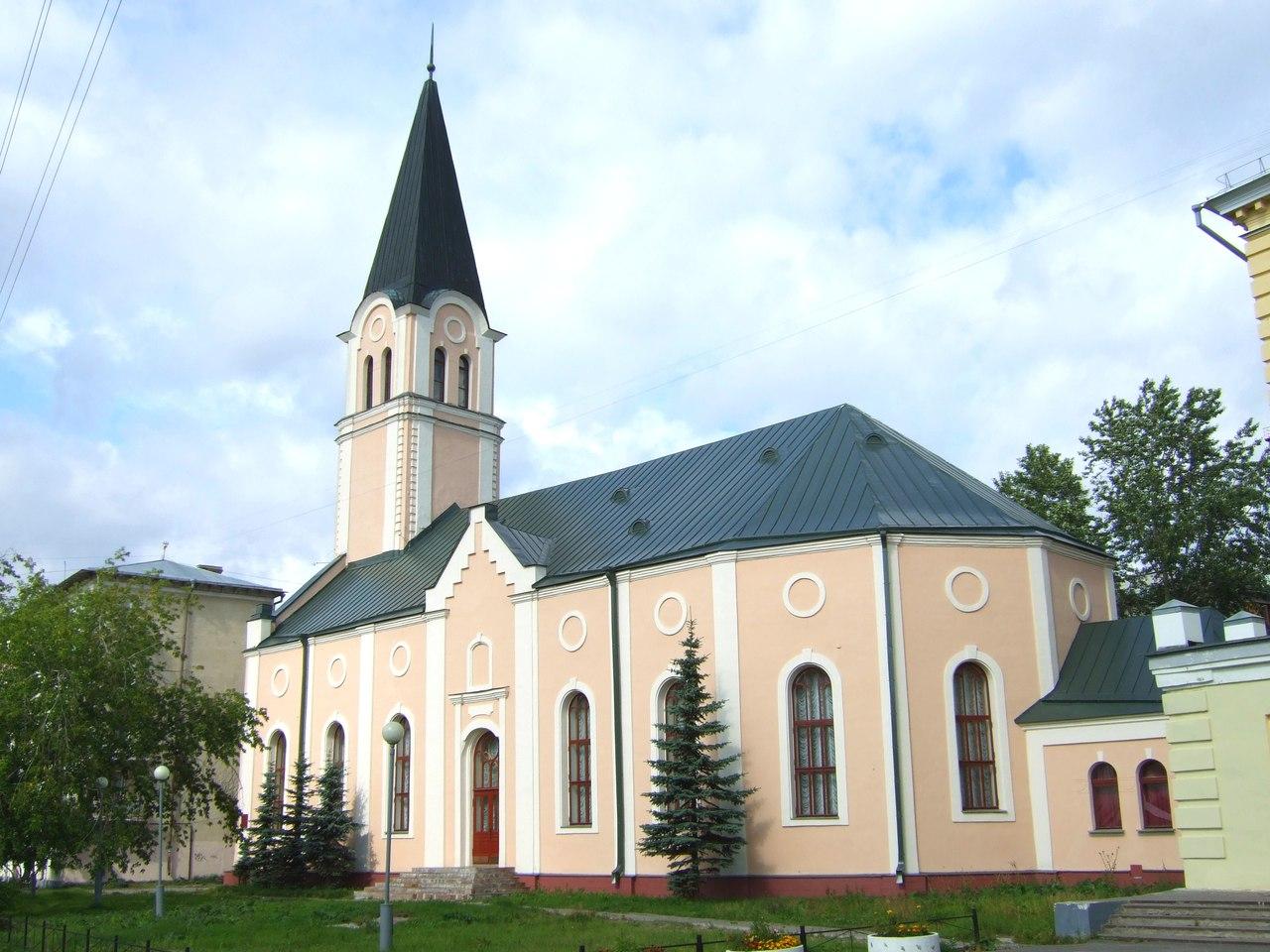Традиции российских немцев как историко-культурный феномен