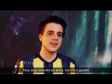 Интервью Rift Rivals: Fenerbahçe Esports
