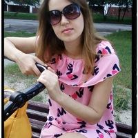 Валя Лукьянова