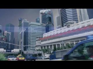 Сингапур-город мечты!