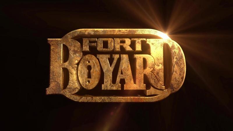 PROMO FORT BOYARD 2016