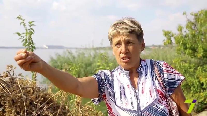В Граденицах пограничники забирают землю!