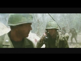 Ultimate Vietnam War Movie trailer (mix of the films) (1)