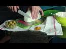 Вегетарианская рыбка с элементами магии [Рецепты Bon Appetit]