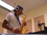 AWOLNATION Sail Alto Saxophone by charlez360