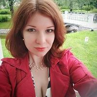 Наталия Сберегаева