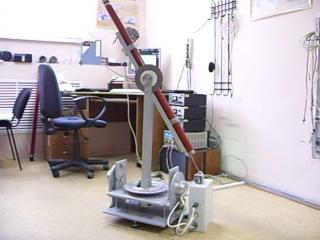 Автоматическая Калибровка гироскопического инклинометра http://azgeotrend.ru/inklinometr/