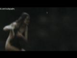 Ирина Алфёрова голая в фильме (Черная береза) (1977, Виталий Четвериков)
