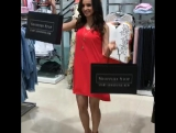 Sanaya Irani shopping
