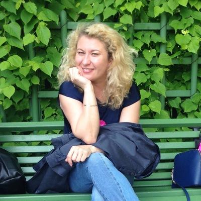 Наталья Чёгина