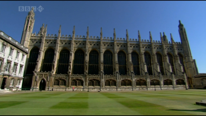 BBC | How We Built Britain ' The East: A New Dawn | Как строилась Британия ' Восток: утро нового дня