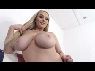 Rachael C - Test Shoot 1 - молодая сочная блондинка [ пышка большие натуральные сиськи огромные дойки большая жопа секс порно ]