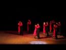 Танцевальный Центр Visions - группа Парных танцев