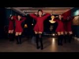 Танец под Britney Spears - Change Your Mind (No Seas Cortes)