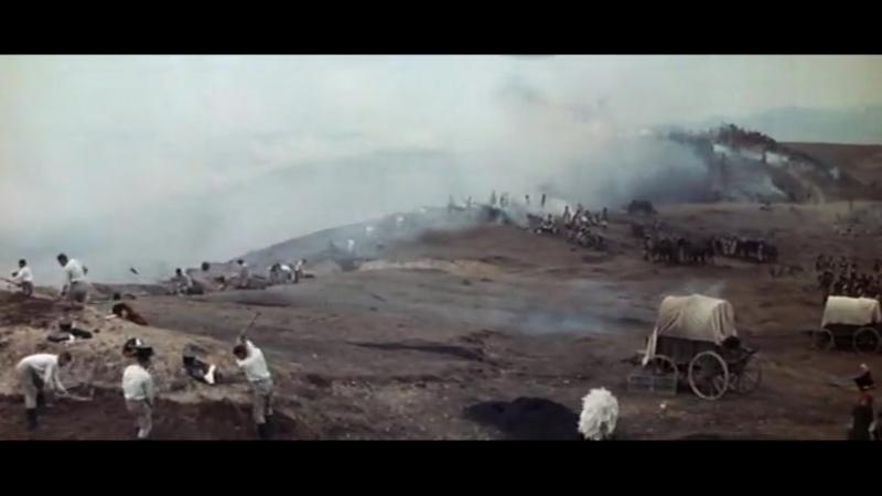 Толстой Л Н Война и мир 1967 г 1 серия Андрей Болконский