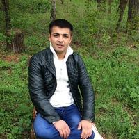 Ali Radzhabov