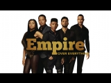 Empire Cast - Over Everything (Audio) ft. Jussie Smollett, Yazz