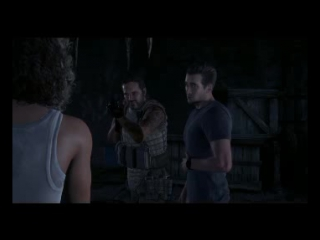 Uncharted 4 - Путь вора - Uncharted 4 - A Thiefs End