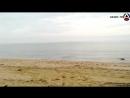ВЛОГ НО ОАЗИС. КРЫМ с. Береговое с НЛО над ЧЁРНЫМ морем рыбалка 2016