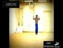 locking dance
