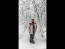 Эх, зимушка-зима!!☃️❄️☃️❄️☃️❄️