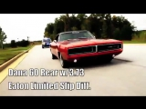 Big Time 69 Charger