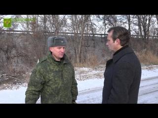 Жестокое обращение Айдаровцев над пленными ополченцами. Очевидец событий