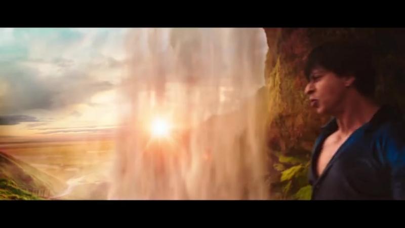 Gerua - Shah Rukh Khan _ Kajol _ Dilwale _ Pritam _ SRK Kajol Official New Song _HIGH